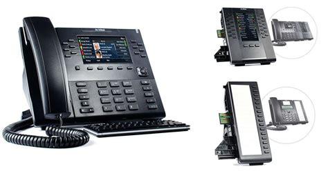 Mitel 6800 Series Sip Phone Accessories