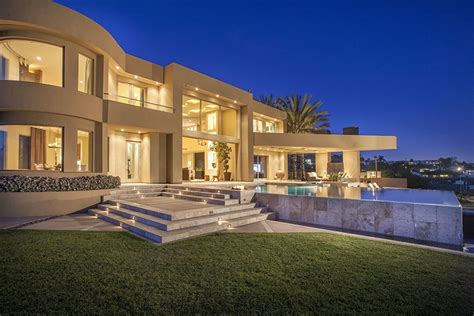 san diego luxury home gives california dreaming a whole