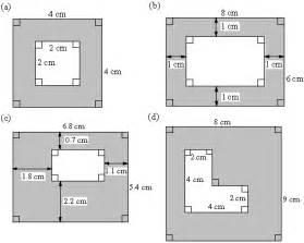 unit 9 section 4 area of compound shapes