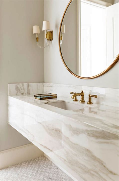small round bathroom mirrors fall s bathroom trend round mirrors 24 east