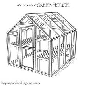 green house floor plans easy to build greenhouse plans a girl and her drill pinterest greenhouse plans gardens