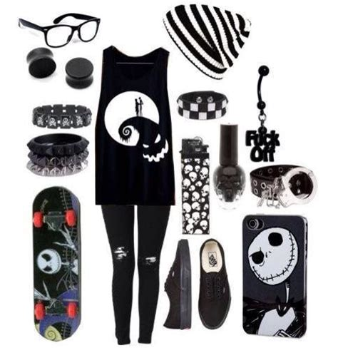 tattoo nightmares outfits 66 best the nightmare before christmas images on