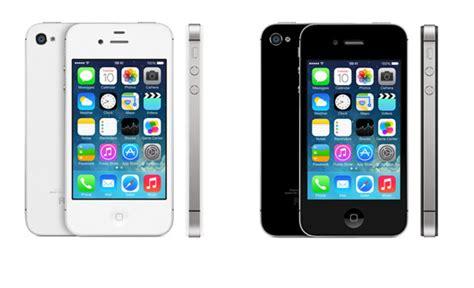 Hp Iphone 4s Lazada imported apple iphone 4s 16gb black lazada malaysia