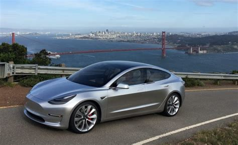 Tesla Type S Specs Tesla Model 3 Specs Unveiled In Leaked Product Sheet