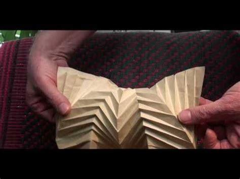 Hyperbolic Origami - how to fold miura ori pattern doovi