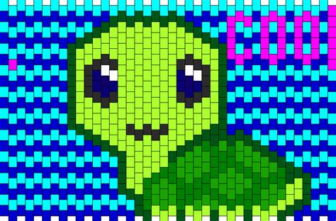 cool bead designs perler bead box pattern perler free engine image for