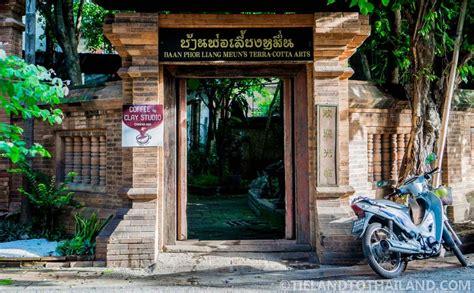 film thailand secret garden the secret terracotta arts garden in chiang mai tieland