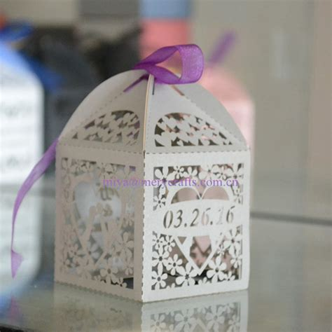 Wedding Gift Away by Wedding Gifts Box Packaging Wedding Take Away Gifts For