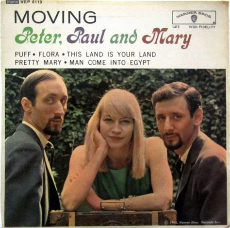 peter paul and mary michael row the boat ashore other recordings of this song lot peter paul en mary highwaymen pete seeger