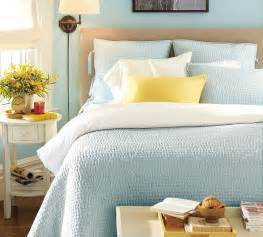 Light Blue Bedroom by Cool Fresh Colored Bedrooms Core Architect