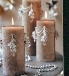 beaded candles wire ideas easy beautiful