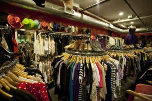 Thrift Shops Best Thrift Stores In New York For Secondhand Shopping