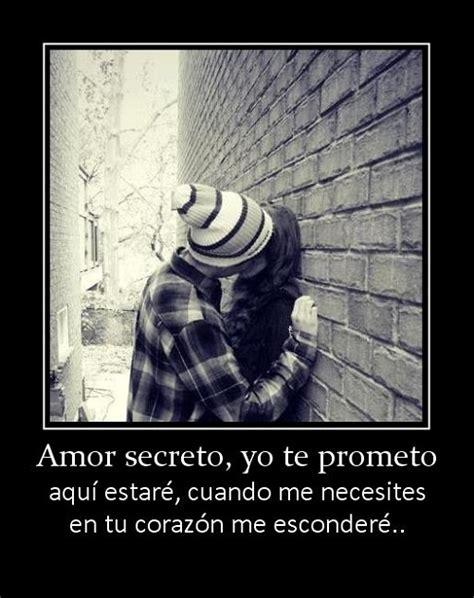 imagenes de amor secreto amor secreto te amo web imagenes de amor