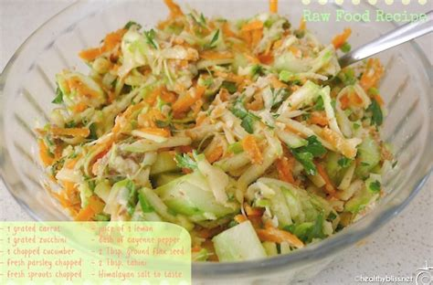 Easy Detox Lunches by Fast And Easy Food Salad Recipe Middle Eastern Salad