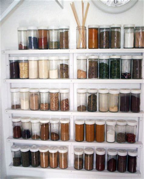 7 Spices To Keep In Your Rack by Build A Minimalist Spice Rack