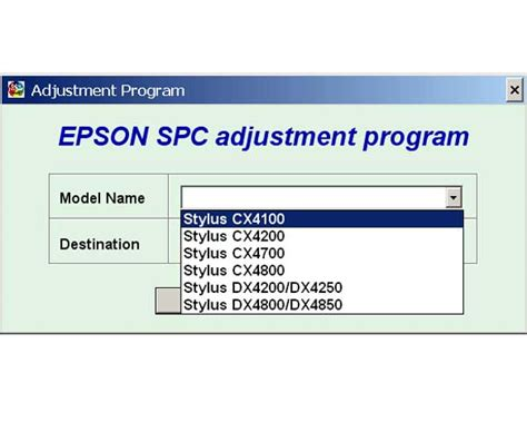 adjustment program epson l210 reset printer download epson l120 adjustment program torrent