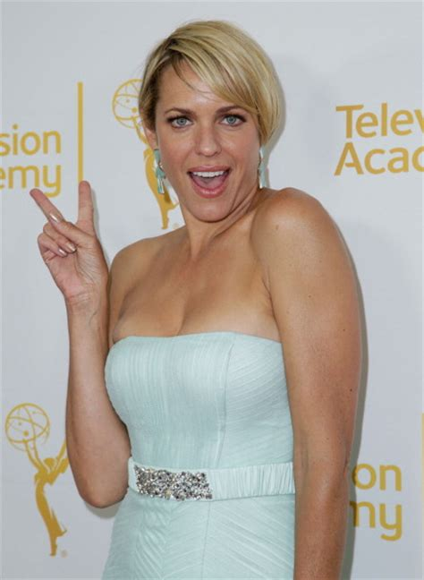 arianne zucker television actress arianne zucker attends the television academy