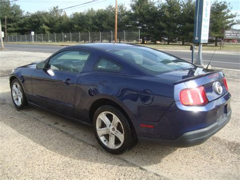 Automatik V6 Mustang by 2010 Ford Mustang V6 Automatic Salvage Rebuildable For Sale