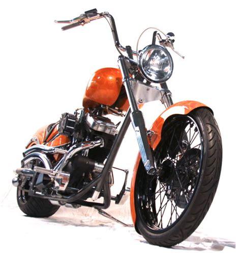 Harley Davidson West by Harley Davidson Fxstc Custom Softail Chopper West Coast