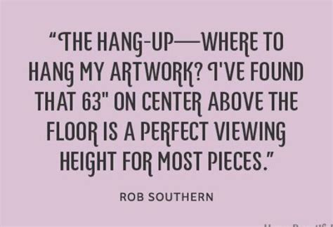 how high to hang art how high to hang artwork project ideas pinterest