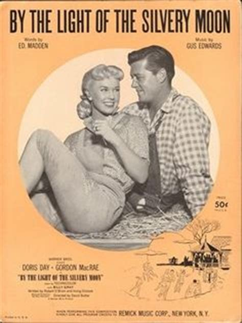 by the light of the silvery moon 1953 imdb music on pinterest 122 pins
