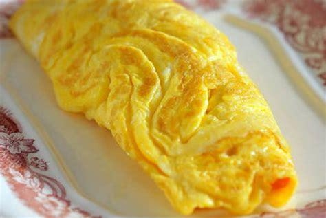 cara membuat omelet ala restoran sajikan omelet ala resto hotel dari dapur anda republika