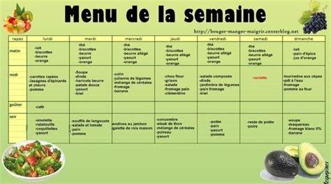 Menu Detox Pour Maigrir by Mon Menu Du Jour Page 11