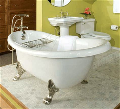 different bathtubs bathtubs modern baths
