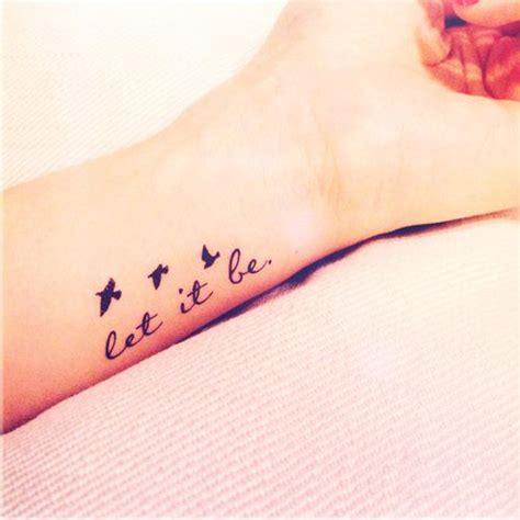 infinity tattoo zijkant pols ze zijn ieniemienie maar bijster knap pols tattoos