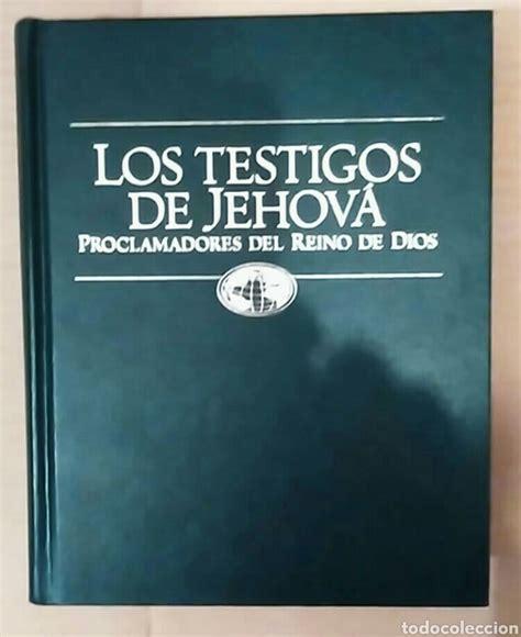 libro los cnticos de jess los testigos de jehov 225 proclamadores del rein comprar libros de religi 243 n en todocoleccion