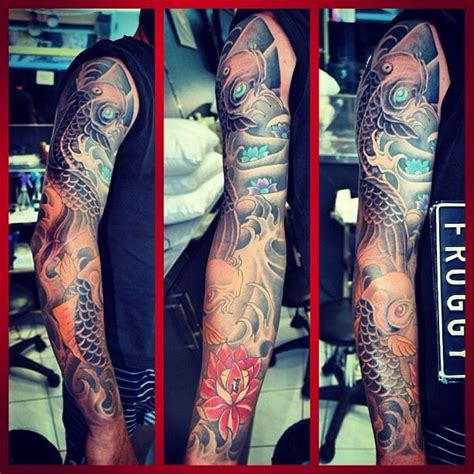 japanese tattoo bali 37 best images about nice sleeves on pinterest