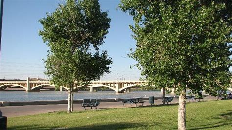 tempe park spot for fishing in the of tempe park picture of tempe