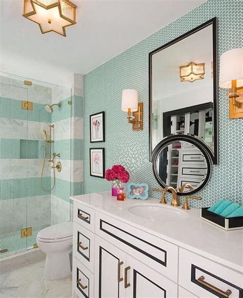 kate spade bathroom accessories wow this kate spade inspired bathroom that designershay