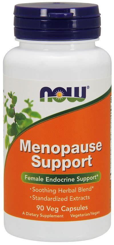Murah Now Foods Mood Support 90 Veggie Caps now foods menopause support 90 veg capsules