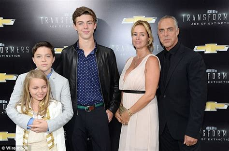 titus welliver wife age nicola peltz dazzles transformers age of extinction