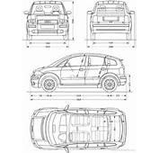 The Blueprintscom  Blueprints &gt PKW Audi A2