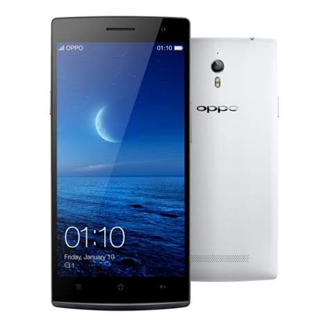 Hp Oppo Find 7 Hd oppo find 7 starts shipping