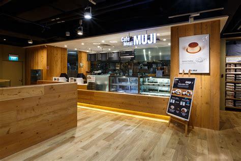 design cafe singapore caf 233 meal muji singapore 187 retail design blog