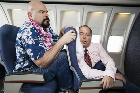 Reclining Seat On Airplane by Chuck Schumer Wants Government To Set Airline Seat Size