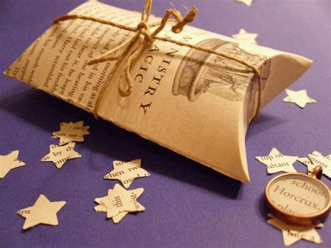 harry potter gift wrapping ideas 11 best harry potter wrap images on