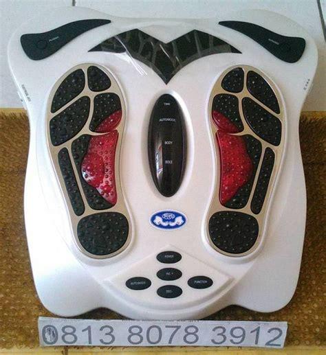 Alat Pijat Elektrik Untuk Ibu 35 gambar toko sunmas foot massager alat pemijat kaki terbaik di