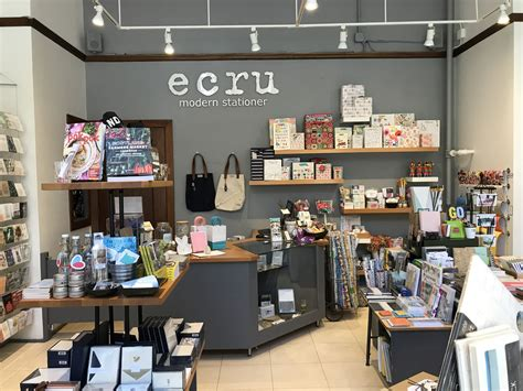 Wedding Stationery Store by Ecru Modern Stationer A Store For Stationary Cards