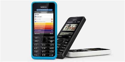 Hp Nokia X2 Biasa nokia 215 ponsel biasa dengan fitur luar biasa