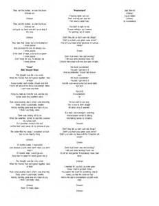 Blank space lyrics full song 1989 lyrics
