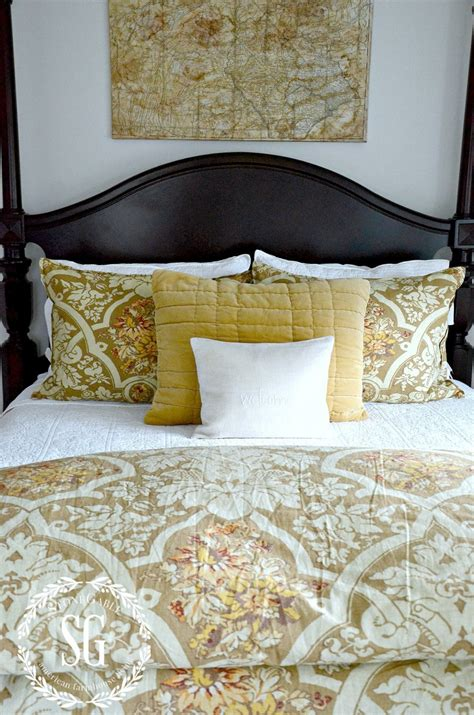 How To Layer A Bed | layering bedding like a designer tips and tricks