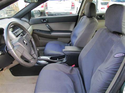 Mitsubishi Galant 2004 Interior by 2004 Mitsubishi Galant Interior Pictures Cargurus