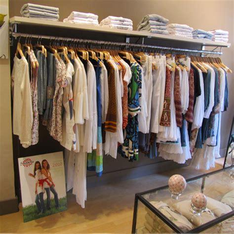 estantes para tiendas estante y barra confecci 243 n para tienda