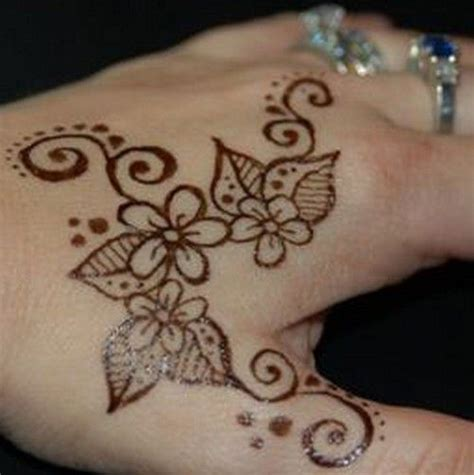 simple henna tattoo ingredients easy henna designs posted in henna tatoo designs