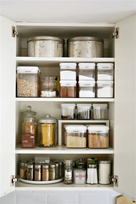 storage containers for lazy susan cabinet 5 amazing lazy susan storage solutions