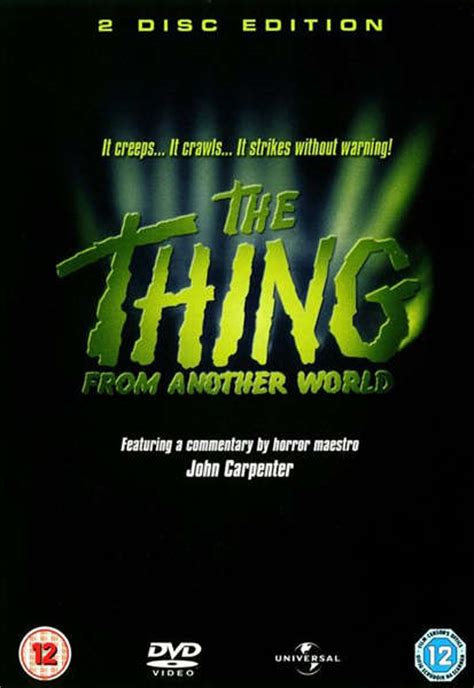 the thing from another world dvd zavvi